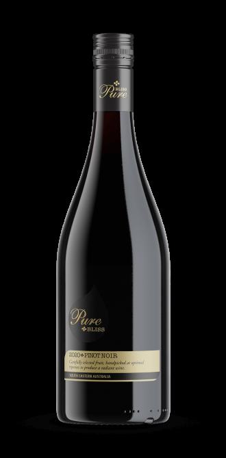 2020 Pure Bliss Pinot Noir